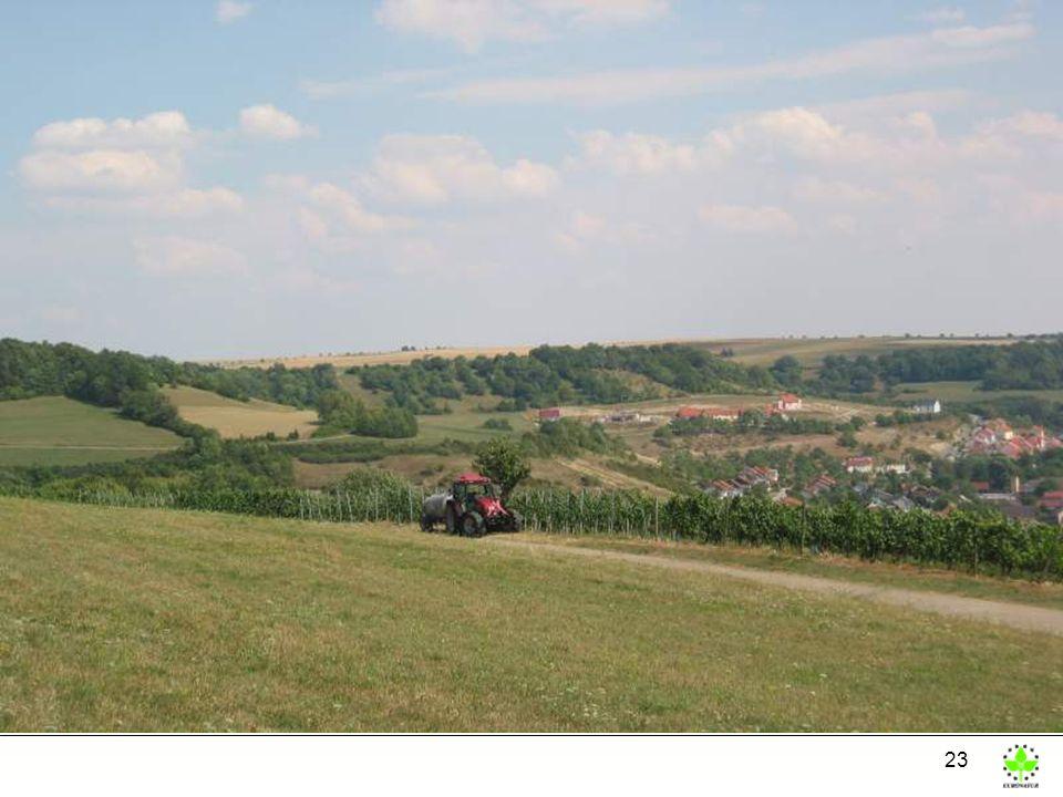 23 Hohenlohe, Baden-Württemberg
