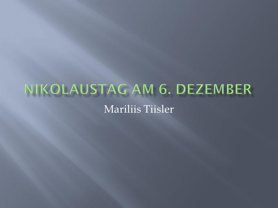 Mariliis Tiisler