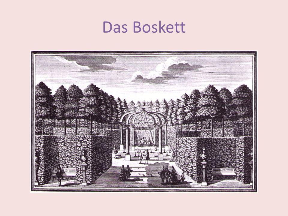 Das Boskett