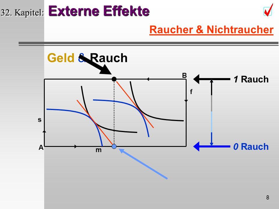 8 Externe Effekte 32.