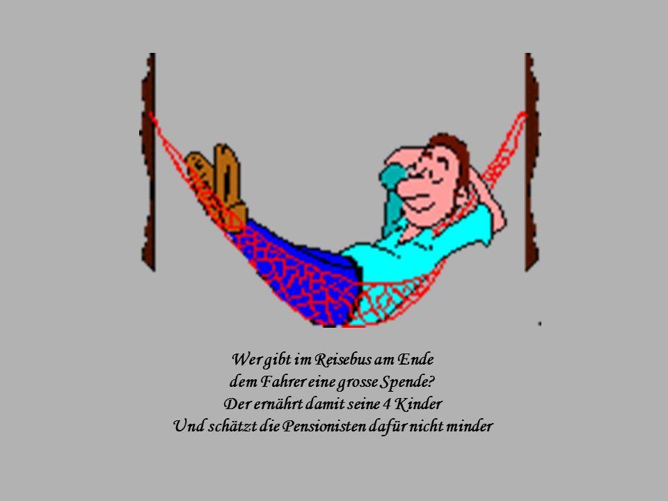 Mallorcas Strände wären leer, gäbe es nicht das Seniorenheer! Womit sollten Gastronomen, Geschäfte, Verkäufer, Makler, Autoverleiher Hotels, Kellner,