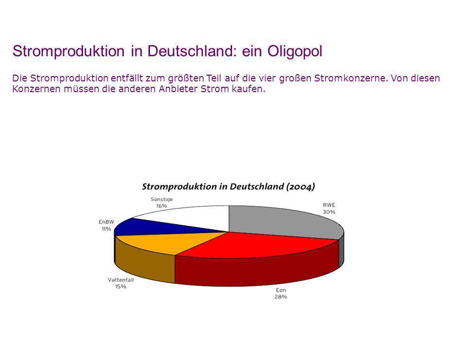 Stromkunden wollen den Wechsel Kein Wunder, dass mindestens jeder zweite Deutsche nach einer Untersuchung die Stromkosten für zu hoch hält.