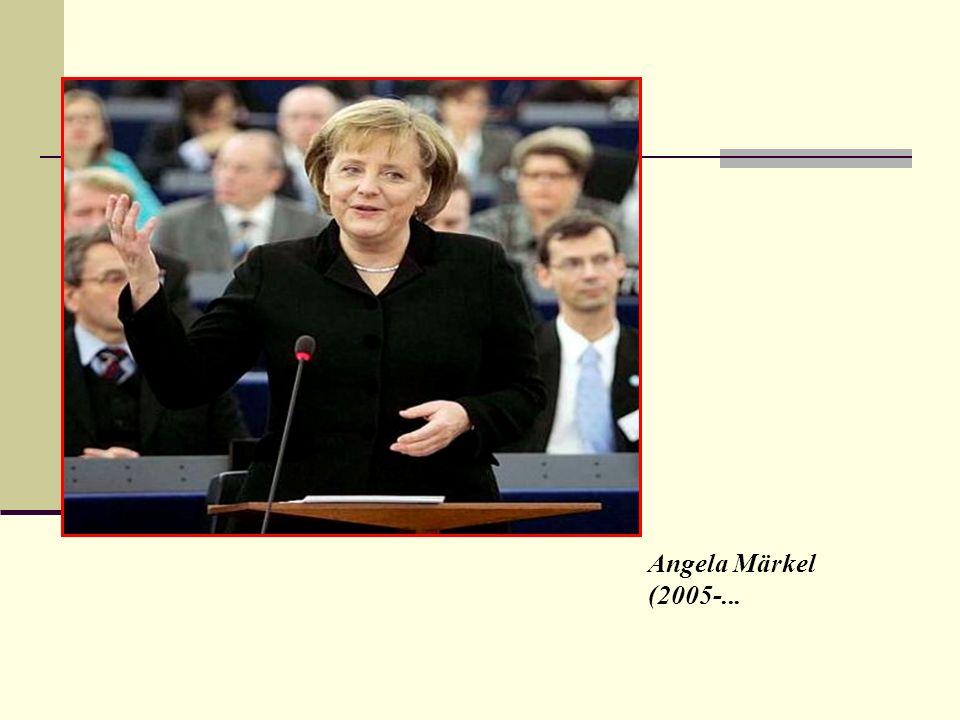 Welche Aufgaben erfüllt der Bundeskanzler?