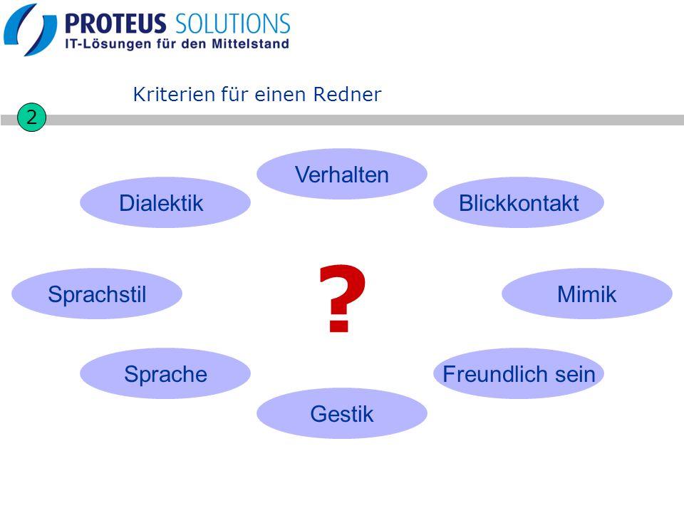 ORGANISATORISCHE Vorbereitung (Checkliste) Wie ist das Rednerpult .