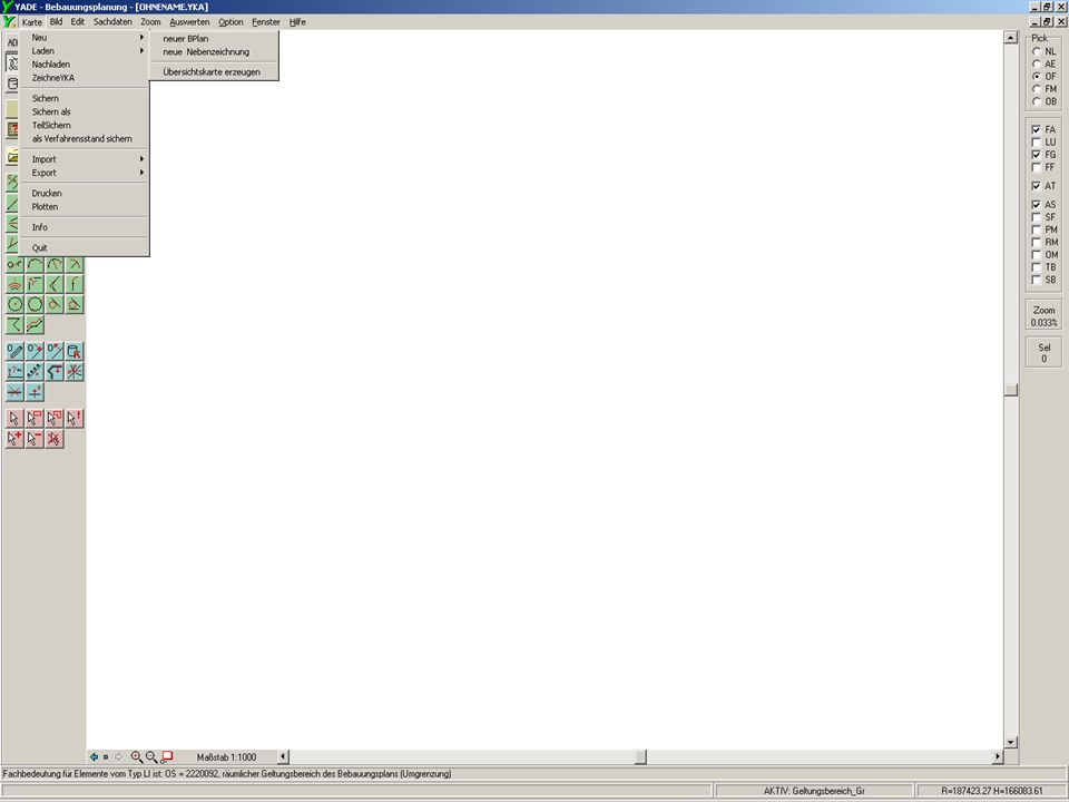 Schulung YADE-BPlan Copyright: SRP 17...