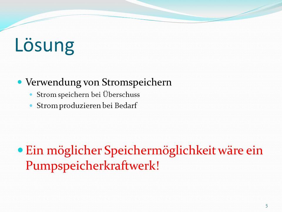 Allgemeine Informationen erzeugt ca.5% der Energie in Deutschland weltweit ca.