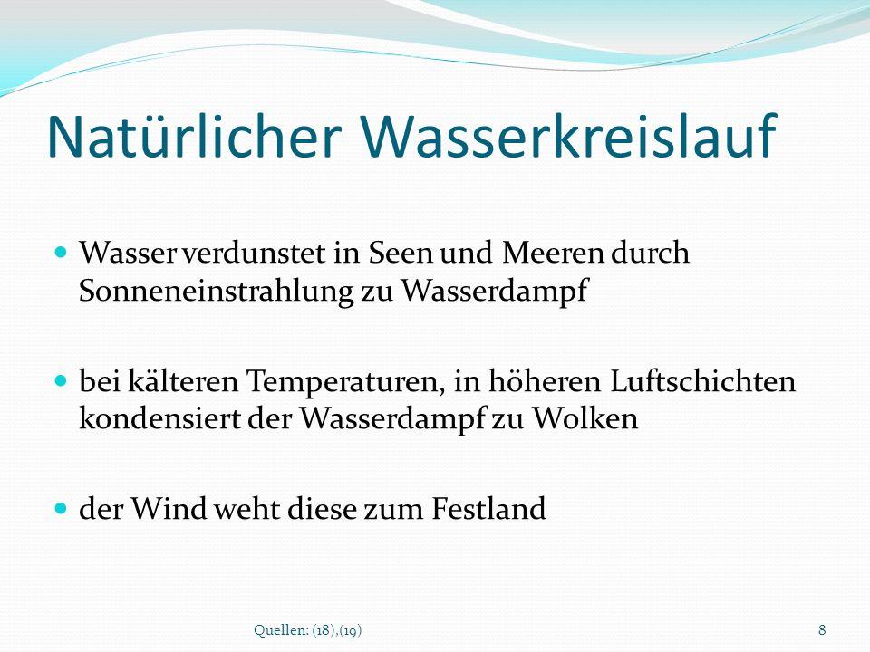 Beispielrechnung 2.Rechenbeispiel Aufgabenstellung Das Oberbecken des PSW Goldisthal fasst 12.000.000 m³ und hat ein Energievolumen von 9,9 GWh.