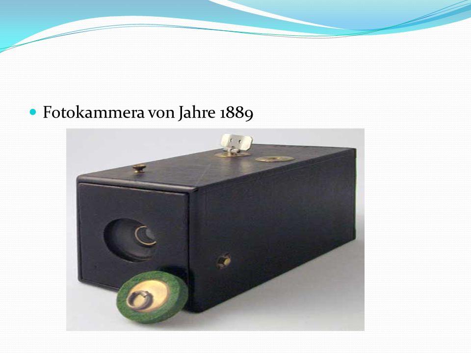 Die Kompaktkamera Sie sind klein,das Innen eng miteinander verbunden,sehr benuntzbar.