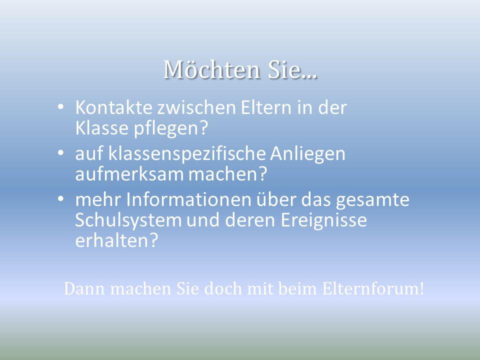 Kontakt Elternforum Schule Gutschick Scheideggstrasse 1 8400 Winterthur Gaby Bosshard, Präsidentin 076 317 68 54 bolliger.gaby@bluewin.ch elternforum.ps-gutschick@gmx.ch