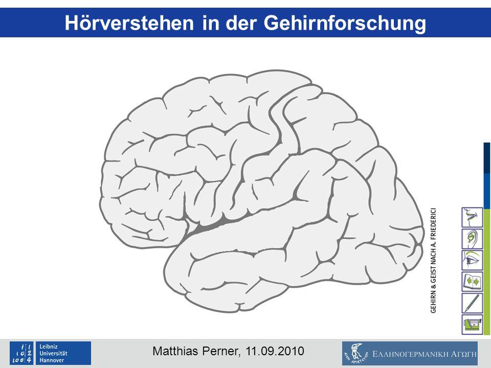 Matthias Perner, 11.09.2010 K URSEVALUATION -Wenig aber regelmäßig lernen war schwer für mich.