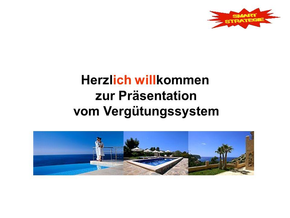 ...haben ein Vergütungssystem entwickelt, bei dem alle Beteiligten profitieren.
