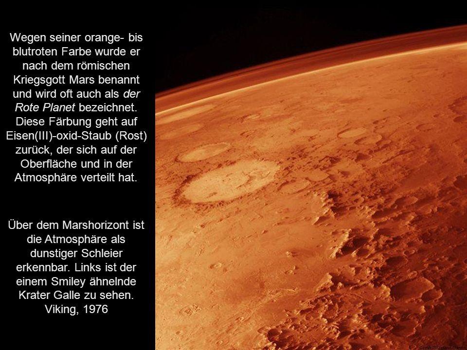 Dieses Bild (annähernd in Echtfarben) wurde von MER Opportunity während eines Zeitraums von vier Wochen (vom 6.