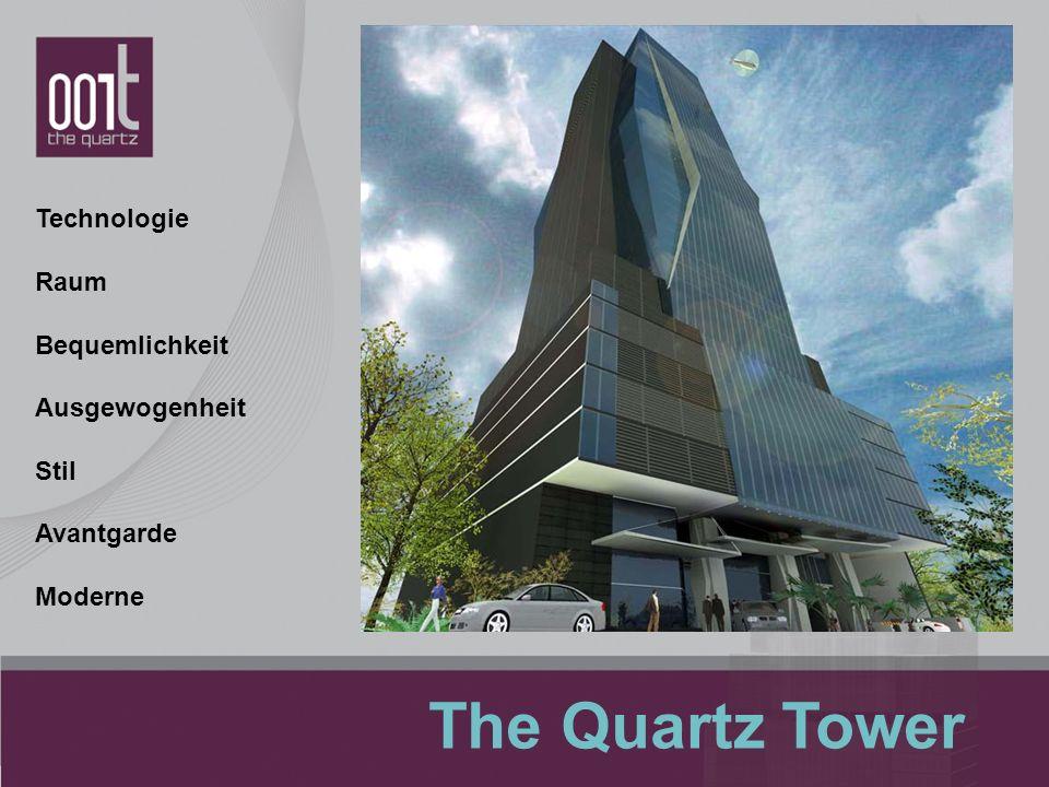Modulierbares Gebäude Das Gebäude ist modulierbar mit Büros zwischen 50 und 1100m2.
