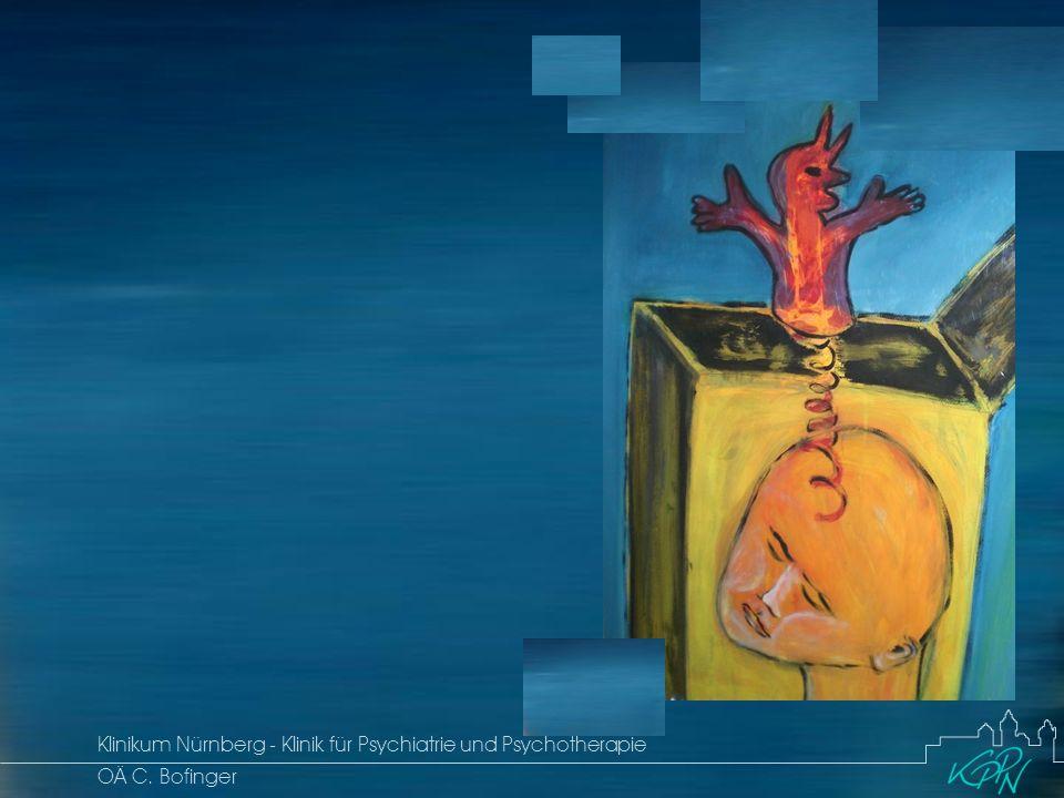 Begriff Epidemiologie Ätiologie 66 Störungsbild Borderline Basiswissen und Behandlungsmöglichkeiten Ansbach 04.12.2009 Klinikum Nürnberg - Klinik für Psychiatrie und Psychotherapie OÄ C.