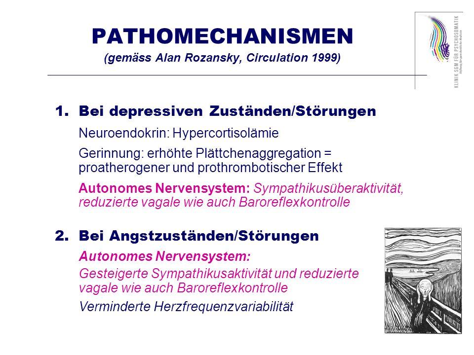 PATIENTENBEISPIELE mit schizoaffektiver Psychose 35-jähriger Patient