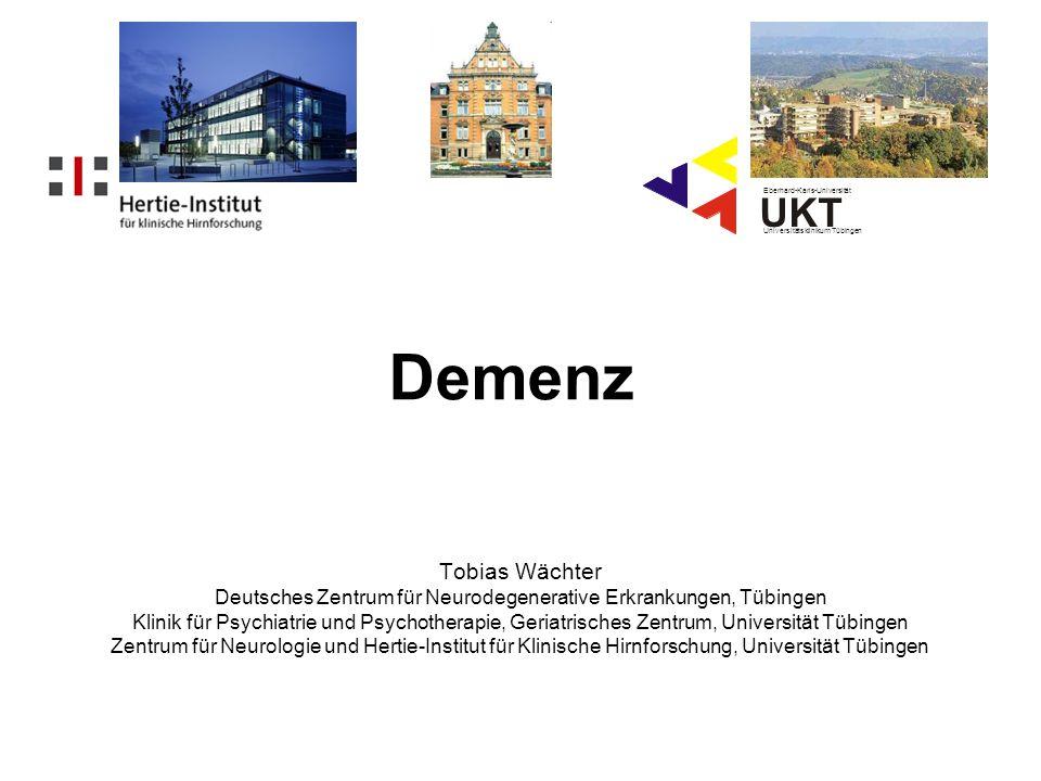 Definition: Demenz (lat.