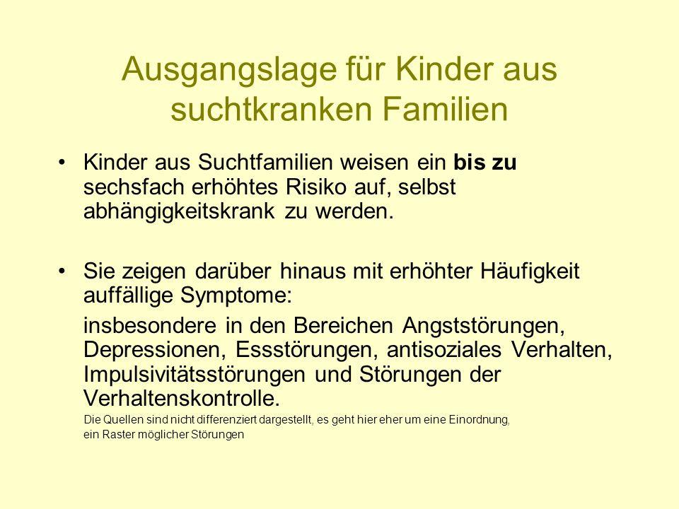 Ausgangssituation In Bielefeld leben 1800 bis 2000 Menschen mit einer manifesten Störung durch illegale Drogen (Schätzung der Polizei Bielefeld).