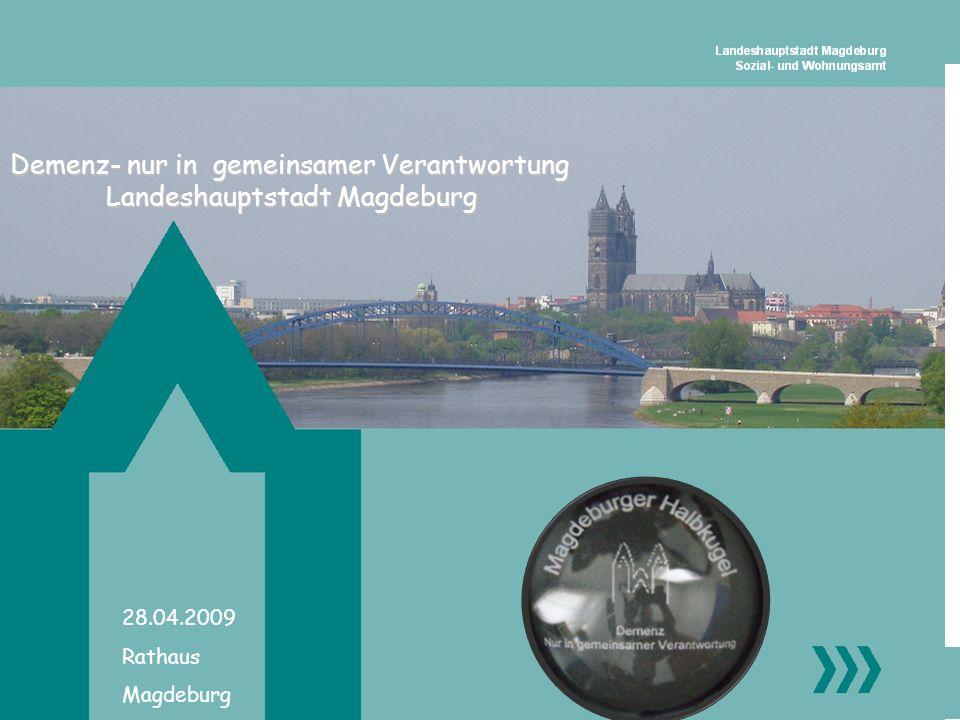 Magdeburger Gesundheitskompetenz 2008.