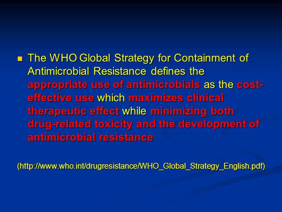 Frage: Warum ist manchmal die antimikrobielle Therapie beim septischen Patienten nicht erfolgreich, obwohl ein sensibler Erreger bekannt ist?