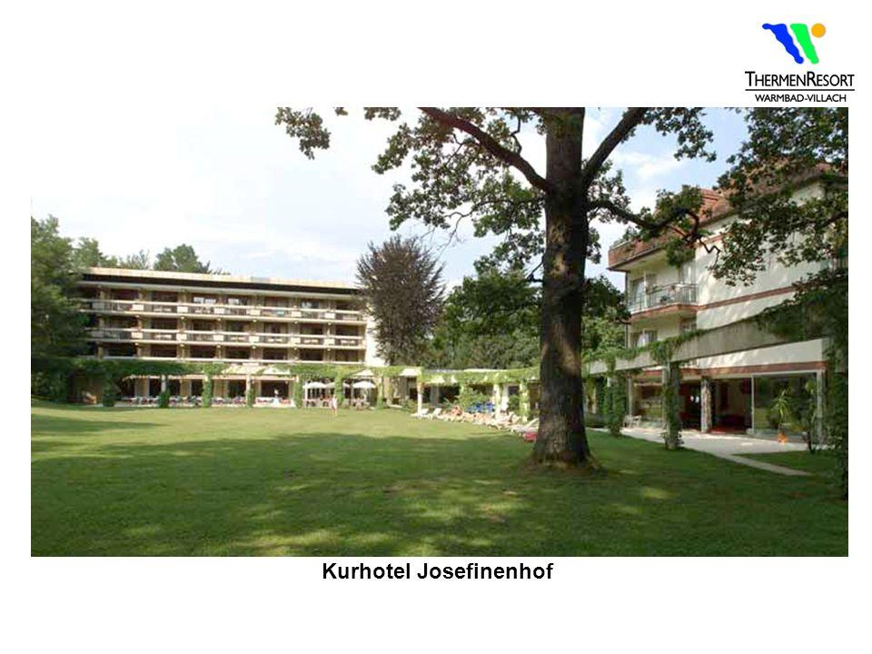 Kurhotel Josefinenhof