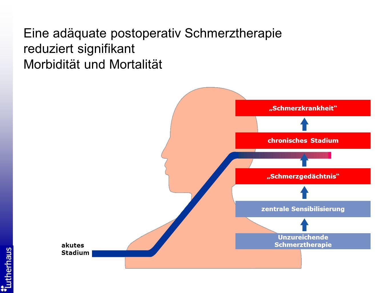 Stephan Schulz Klinik für Anästhesiologie, Intensivmedizin und Schmerztherapie (Chefarzt: Dr.