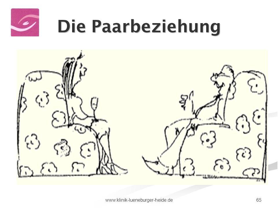 65www.klinik-lueneburger-heide.de Die Paarbeziehung