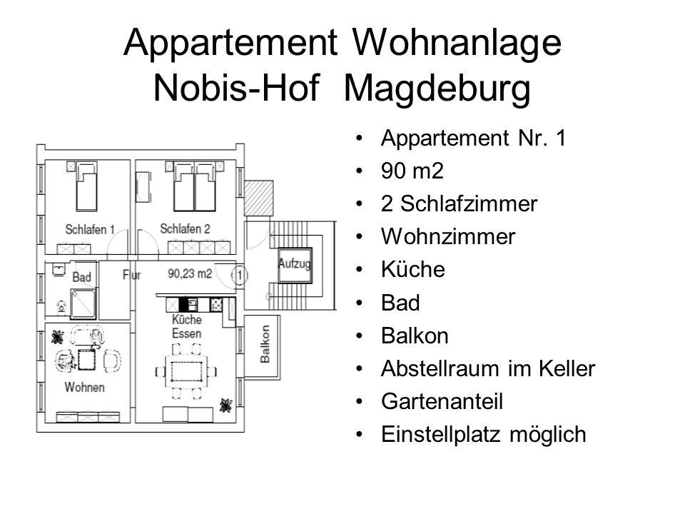Appartement Nr.
