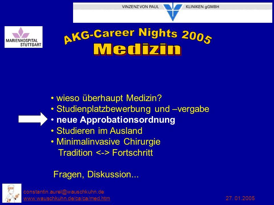 constantin.aurel@wauschkuhn.de www.wauschkuhn.de/ca/ca/med.htm 27.