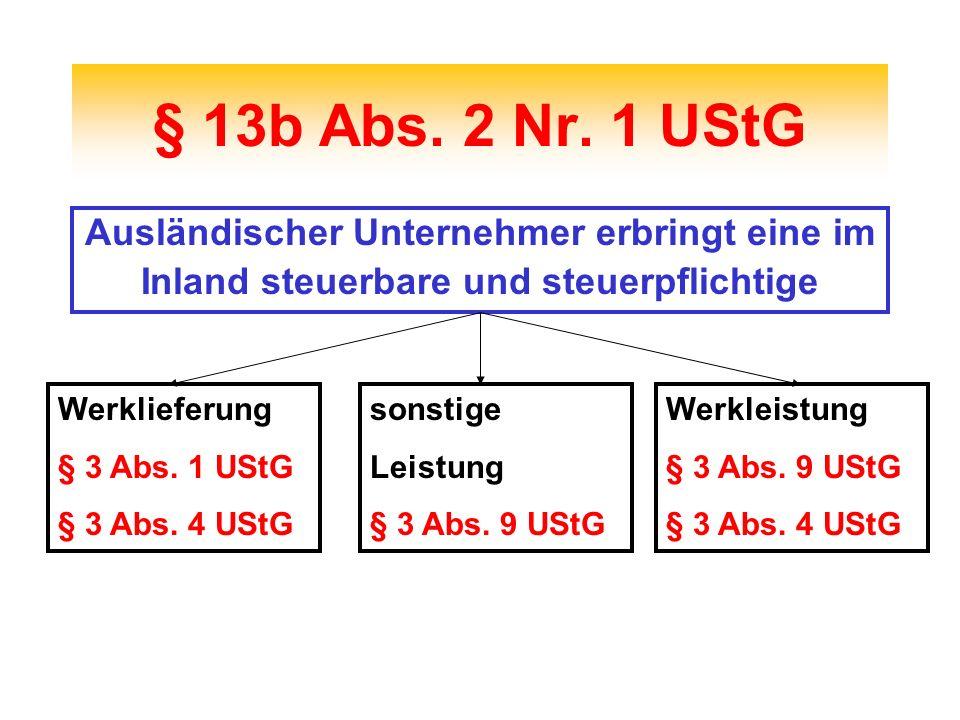 § 13b Abs.