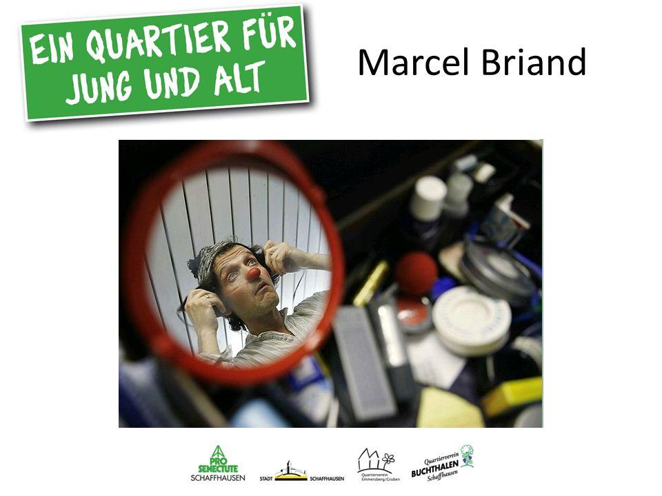 Marcel Briand
