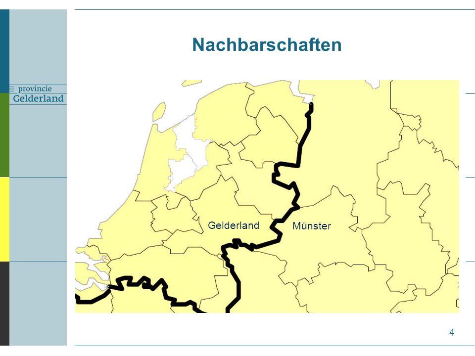 Nachbarschaften 4 Gelderland Münster