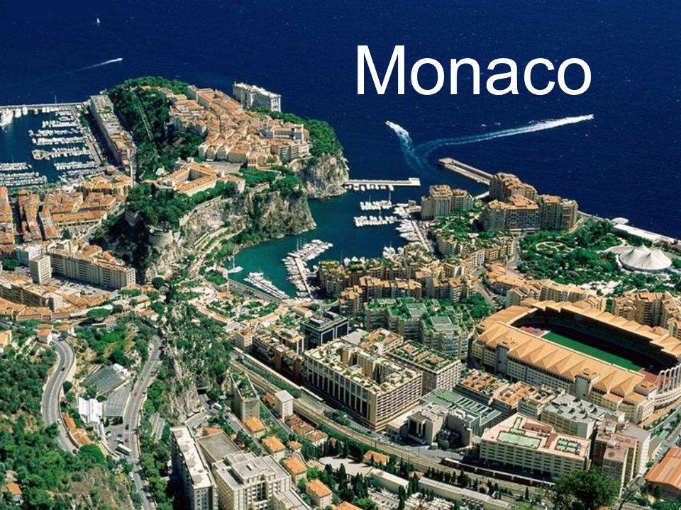 Monaco Monaco