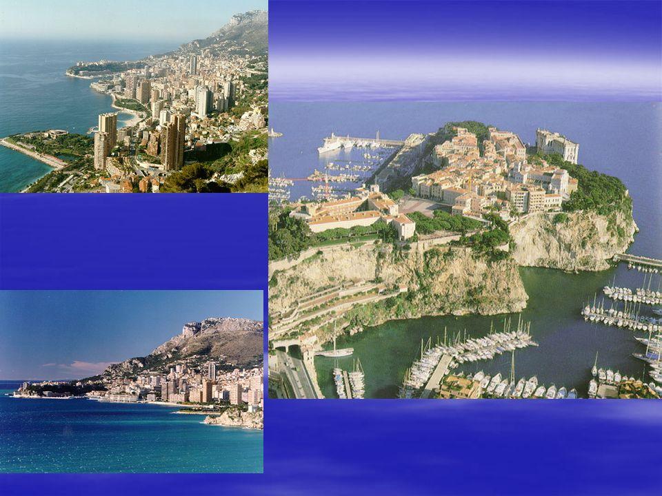 Kurzes Interview Da ich selbst noch nie in Monaco war, habe ich eine Person, die einmal dort gelebt hat gefragt, wie das Leben und der Alltag in diesem speziellen Land sind.