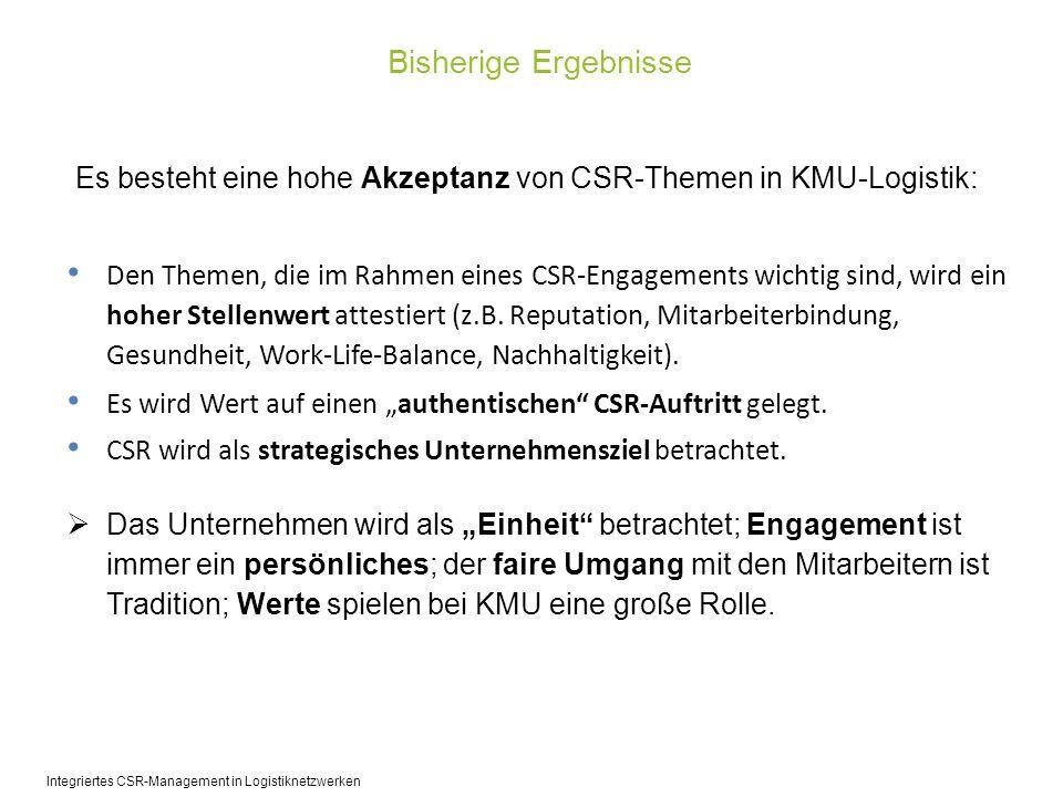 Systematisches Wertemanagement (Fürst/ Wieland 2004) und ethisches Betriebsklima (Eigenstetter et.