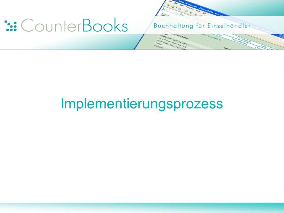 Implementierungsprozess