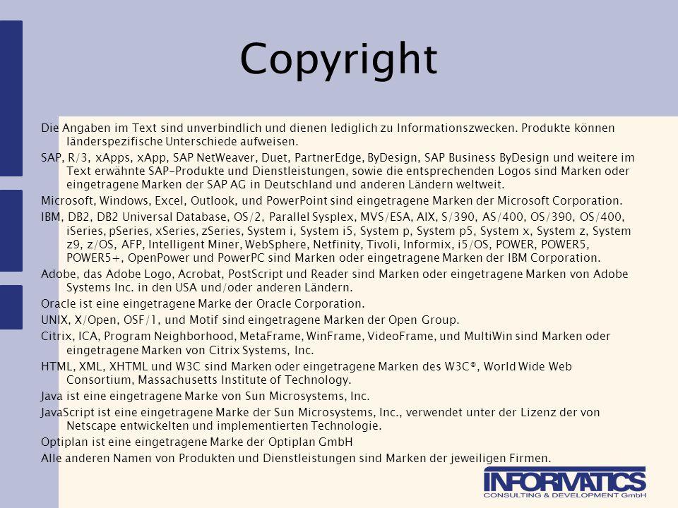 Copyright Die Angaben im Text sind unverbindlich und dienen lediglich zu Informationszwecken. Produkte können länderspezifische Unterschiede aufweisen
