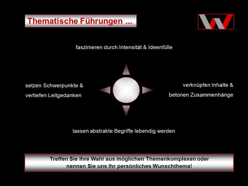 Meinungen unserer Gäste...Weimar war eine Wucht!...