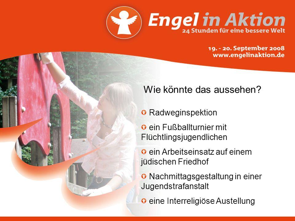 das Projektbüro Waldemarstrasse 8-10 10999 Berlin Tel.: 030.