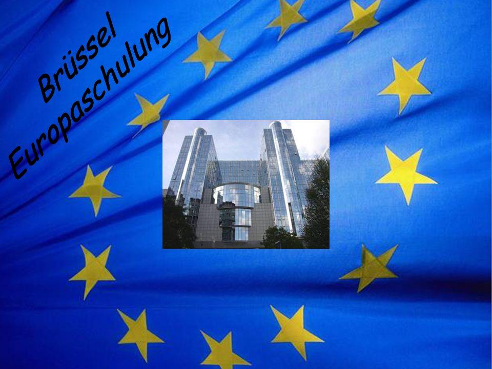 Fahnen der EU-Mitglieder