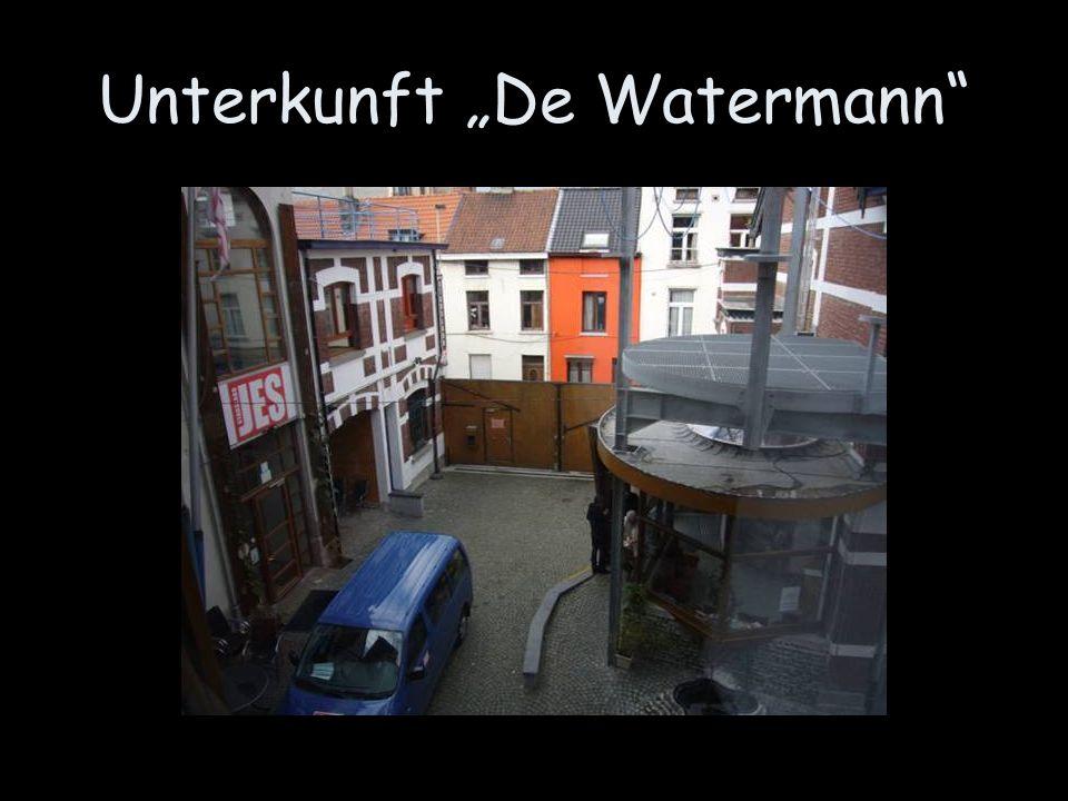 Unterkunft De Watermann