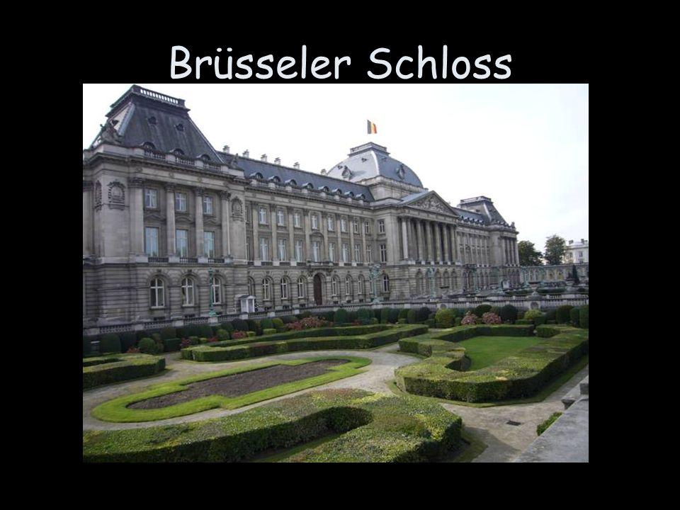 Brüsseler Schloss
