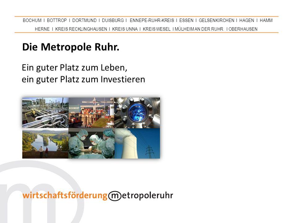 52 Metropole Ruhr   Forschung & Entwicklung in der Chemie Forschung & Entwicklung Max Planck-Institut für Kohlenforschung, Mülheim an der Ruhr Grundlagenforschung u.a.