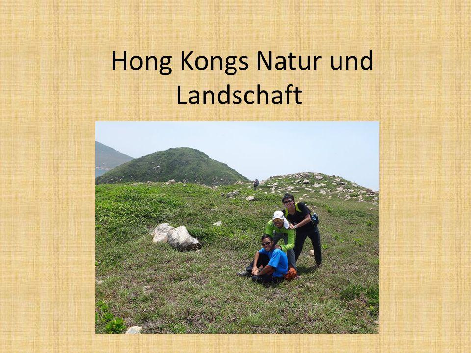 Geographie von Hong Kong umfasst eine Fläche von mehr als 1.000 km² 70% davon sind naturbelassen Die meisten der ländlichen Gegenden sind im nördlichen Teil von Hongkong z.B.