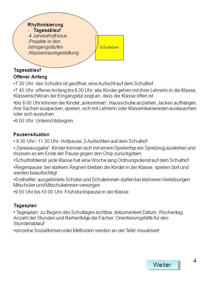 Offene Ganztagsschule Die Gemeinschaftsgrundschule Corneliusstraße betrachtet die Offene Ganztagsschule als Lern-, Lebens- und Erfahrungsraum.