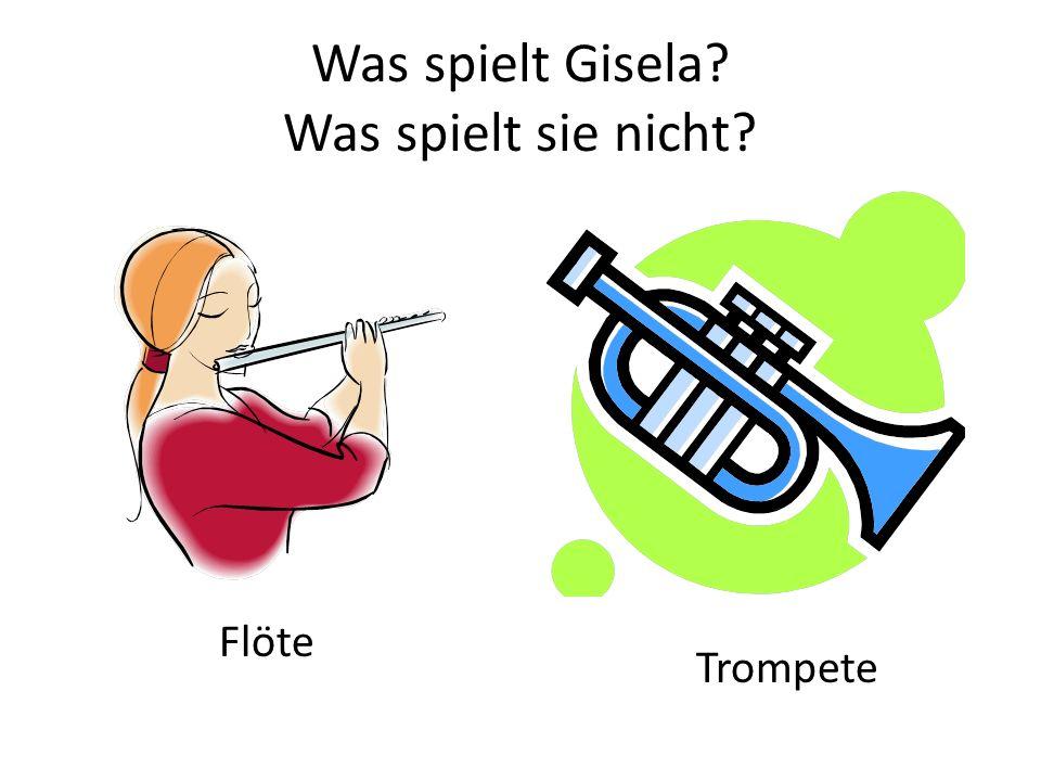 Flöte Trompete