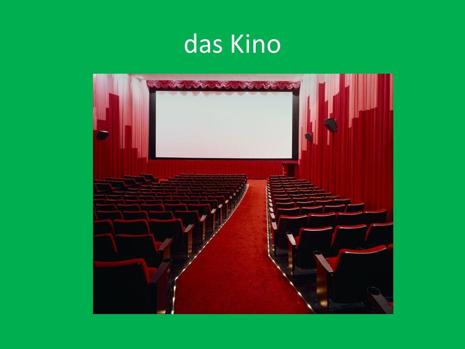 das Kino