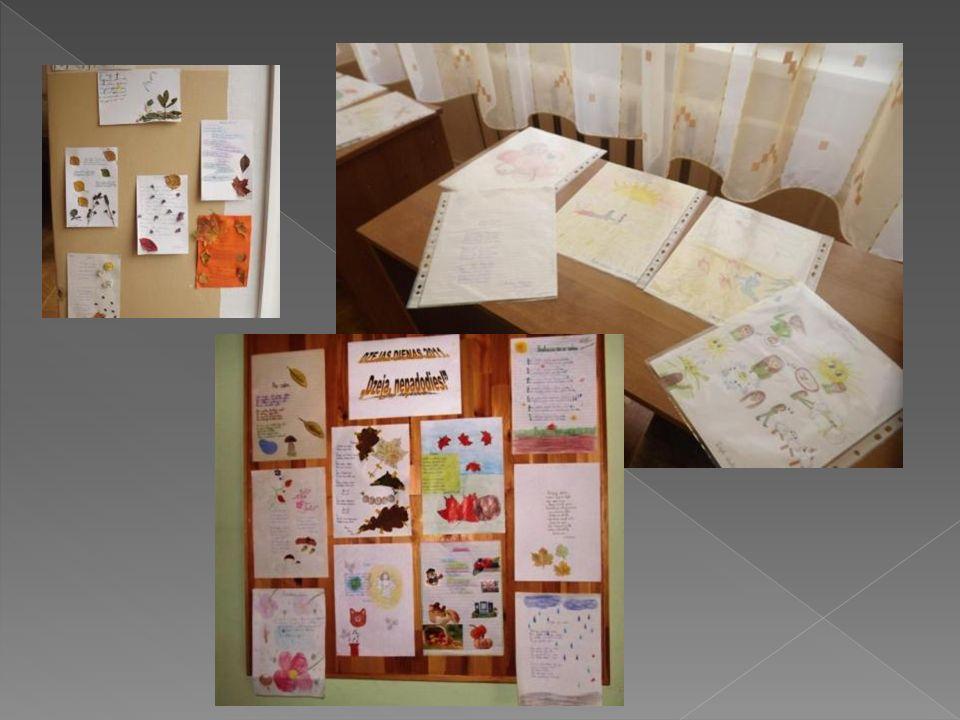 Ausflug der Klassen 9 und 10 zum Schriftstellermuseum