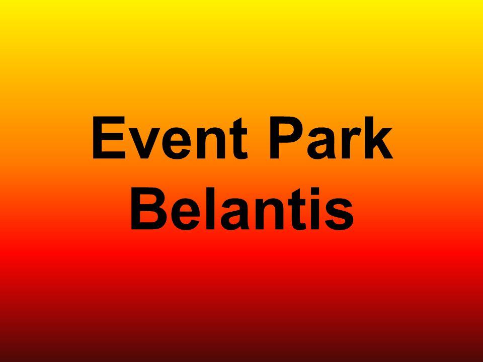 Event Park Belantis