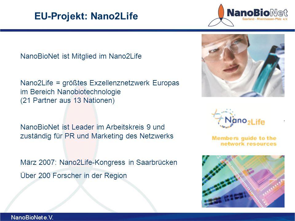NanoBioNet e.V.1.