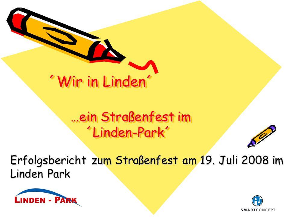 ´ Marketing 3 - 15 Befragung und Resümee 16 - 29 Eventdienstleister 31 - 34